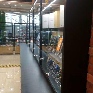 Торговый мебель Goo