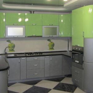 Кухня Green Apple